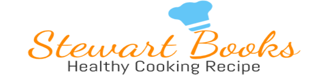 Stewart Books – Healthy Cooking Recipe